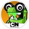 ミクセル・ラッシュ – Mixels Rush Cartoon Network