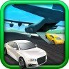 City Airport Cargo Plane 3D VascoGames