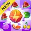 フルーツジャムスプラッシュ:キャンディマッチ Puzzle Games – VascoGames
