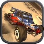 Offroad Buggy Hero Trials Race VascoGames