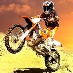 オフロードトライアルバイクレーシング3D VascoGames