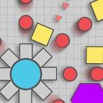 Deep.io – Tanks Diep Online VZaharov