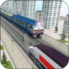 Train Simulatorのドライビング2016 Zappy Studios – Action and Simulation Games& Apps