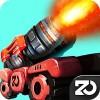 Tower Defense: Civil War Zonmob Tech., JSC