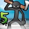 Anger of stick 5 アクション ゲーム rpg J-PARK