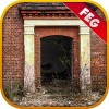 Ruined Building Escape Escape Game Studio