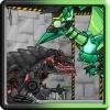 수리! 다이노로봇 -터미네이터 티라노 TheFlash&FirstFox