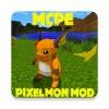 Pixelmon Go Mod For MCPE luckyappsmod