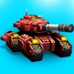 Block Tank Wars 2 CubeSoftware