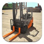 Grand Forklift Simulator Pulsar Gamesoft