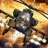 Copter vs Aliens Awesome Action Games