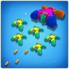 Worldcraft : Space invaders 3D AmberMobi 3D