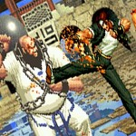 Kungfu Fighting Fighter Street Mp3 Player best for android