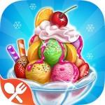 Summer Frozen Food Stand BearHug Media Inc