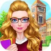 High School Girl – Dress Me Up Beauty Girls
