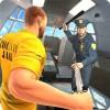 刑務所は、飛行機の着陸をエスケープ Bubble Fish Games – Action & Simulator Fun