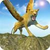 フライングライオン – ワイルドシミュレータ BigOTech – Entertainment Games