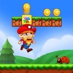 Super Jabber Jump 2 gameone