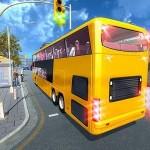 コーチバスドライバシミュレータ3D Game Pixels Studio