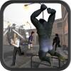 怒っているゴリラ市大暴れ3D GamesOrbit