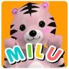 オトナが遊べるおしゃべりアバターゲーム – スマホでMILU Grateful Days Inc.