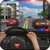 車の中で警察の追跡 Raydiex – 3D Games Master