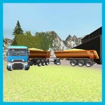 Farm Truck 3D: Silage Extreme Jansen Games