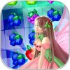 妖精夢の世界:ジュエルフルーツ GoVuzzle