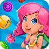 パズルシャッフルスポーツ:マッチ3 GoVuzzle