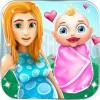 新生児ベビーケア&外科 Happy Baby Games – Free Preschool EducationalApps