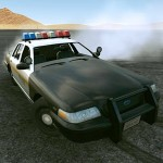 Police Car Driving Academy i6Games