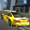 Taxi Town Driving Simulator i6Games