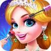 Princess Makeup Salon 3 K3Games