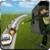 ヘリコプター飛行列車スナイパー KickTime Studios