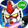 LINE: ガンダム ウォーズ LINECorporation