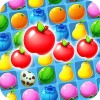 Fruit Crush Mania match_three