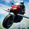 警察バイクシミュレータフライング MobileGames