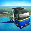 Game of Flying : Police Truck MobileGames
