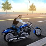 Police Motorcycle Simulator 3D MobileGames
