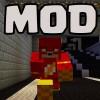 Mod Superheroes for MCPE PE Gashcomp