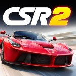 CSR Racing 2 NaturalMotionGames Ltd