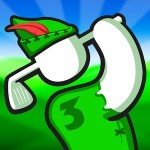 Super Stickman Golf 3 Noodlecake Studios Inc
