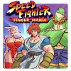 Speed Fighter Finger Mania Oscar Celestini Retrogames
