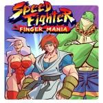 Speed Fighter Finger Mania Oscar Celestini Retrogames