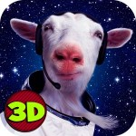 Space Goat Simulator 3D PlayMechanics