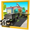 Robber Driver Pudlus Games