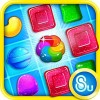 Candy Jelly Blast Puzzle Jewel Game
