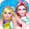 Summer Splash! Pool Party Spa Simply Fun Media