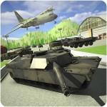 陸軍カー飛行機シミュレータ2017 TrimcoGames