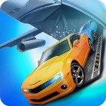 Car Transport Plane Pilot 2 TrimcoGames